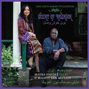 Image for 'Love Duets Across Civilizations - Scent of Reunion'
