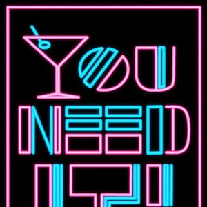 Image for 'You need it!'
