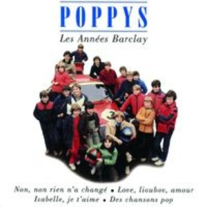 Image for 'Les Annees Barclay'