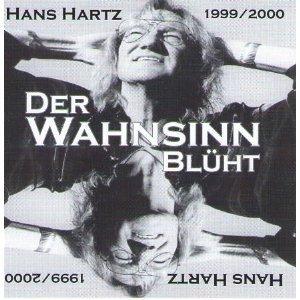 Image for 'Der Wahnsinn blüht'