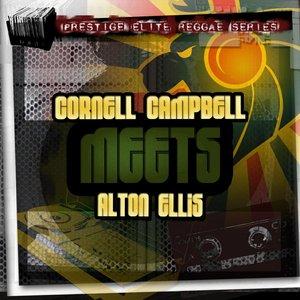 Imagem de 'Cornell Campbell Meets Alton Ellis'