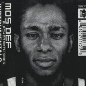 Image for 'Black On Both Sides (Instrumentals)'