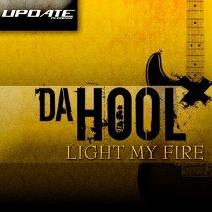 Imagem de 'Light my fire'