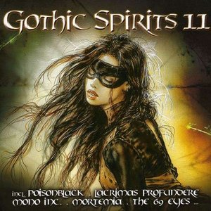 Image for 'Gothic Spirits 11'
