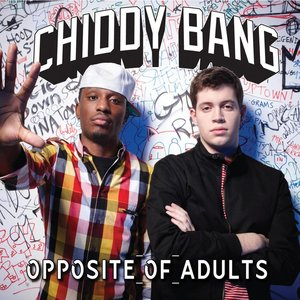 Imagen de 'Opposite of Adults'