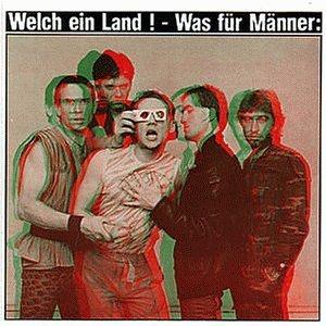 Image for 'Welch ein Land! - Was für Männer:'