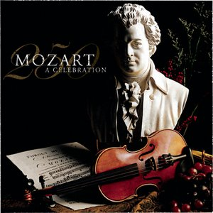 Image for 'Mozart 250 - A Celebration of the Genius of Mozart'