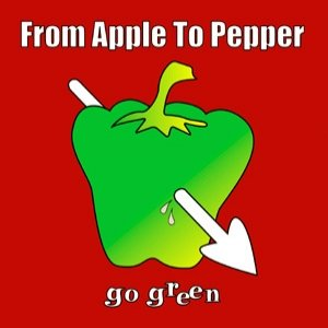 Image for 'From Apple To Pepper'