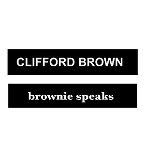 Image for 'Brownie Speaks'