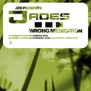 Image for 'Wrong Medication'