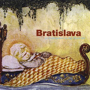 Image for 'I Rue the Day I Went to Bratislava'