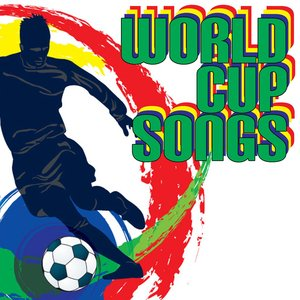 Image pour 'World Cup Songs'