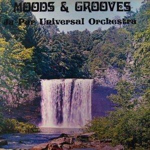 Image for 'Moods and Grooves'