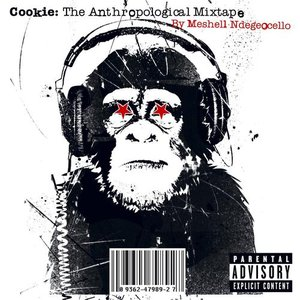 Image pour 'Cookie: The Anthropological Mixtape'