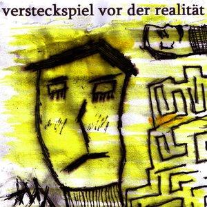 Image for 'versteckspiel vor der realität'