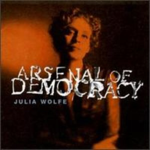 Image for 'Arsenal of Democracy'