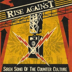 Image for 'Siren Song Of The Counter-Culture (Japan Version / International Version)'