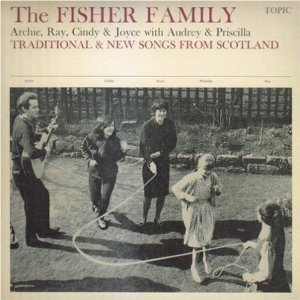 Image for 'Traditional & New Songs From Scotland'