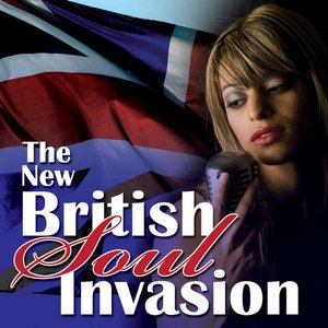 Image for 'The New British Soul Invasion'