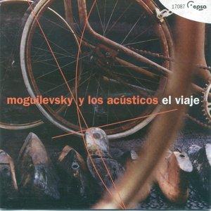 Image pour 'Moguilevsky Y Los Acusticos'