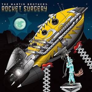 Image for 'Rocket Surgery - EP'