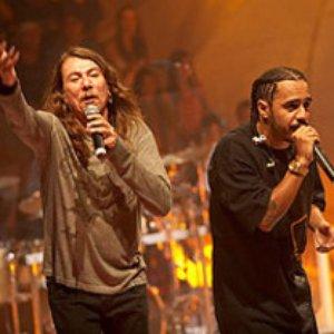 Image for 'Marcelo D2 e Lenine'
