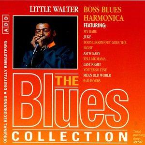 Image for 'Boss Blues Harmonica'