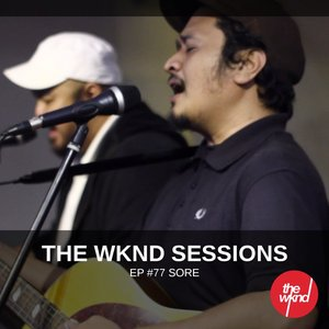 Image for 'The Wknd Sessions Ep. 77: Sore'