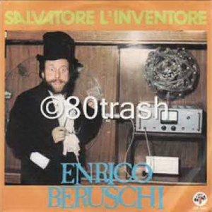 Image for 'Salvatore L'Inventore'