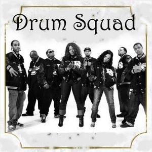 Image for 'Drum Squad'