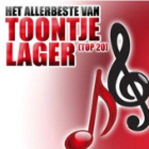 Image pour 'Het Allerbeste Van Toontje Lager (Top 20)'
