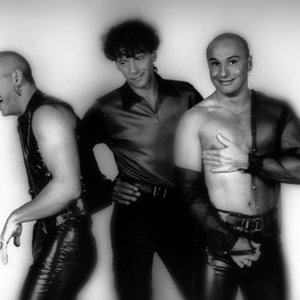 Image for 'Right Said Fred'