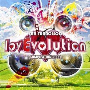 Imagem de 'LovEvolution'