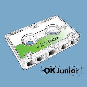 Bild für 'OKJunior - Logic & Reason'