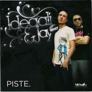 Image for 'Piste.'
