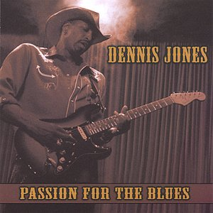 Image for 'Passion For The Blues'