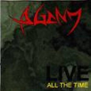 Image for 'Live All The Time'
