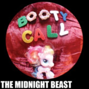 Bild für 'Booty Call - EP'