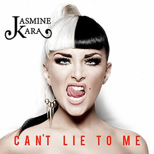 Image for 'Can't Lie To Me'