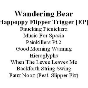 Image for 'Happoppy Flipper Trigger [EP]'
