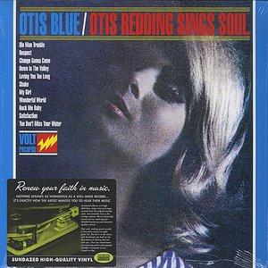 Immagine per 'Otis Blue / Otis Redding Sings Soul'
