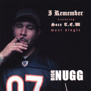 Image for 'I Remember Maxi Single'
