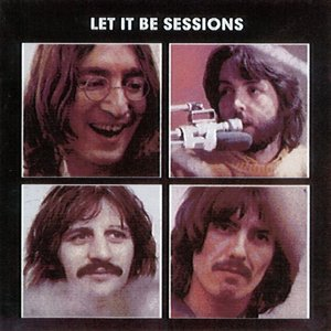 Image for 'Let It Be Sessions'