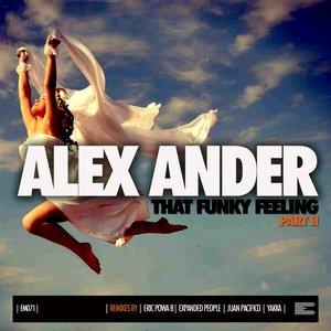 Image for 'That Funky Feeling (Yakka Remix)'