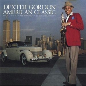 Image for 'An Interview With Dexter Gordon'