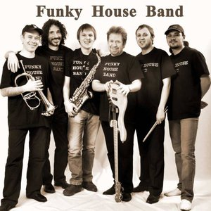 Image for 'Funky House Band'