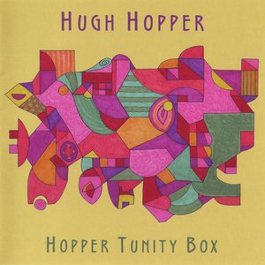 Image for 'Hopper Tunity Box'