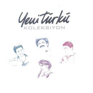 Bild für 'Yeni Türkü Koleksiyon, Vol. 1 (Part 1)'