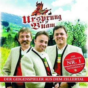 Image for 'Der Geigenspieler Aus Dem Zillertal'