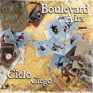 Image for 'Cielo Ciego'